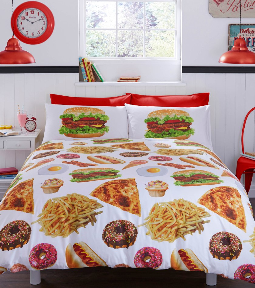 munchies-bedding