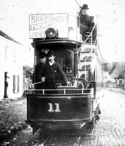 Day-By-Day-No11Tram